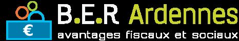 Ardennes BER logo